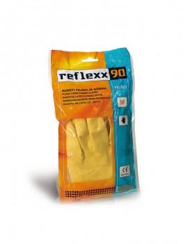 GUANTO FELPATO REFLEXX 90...